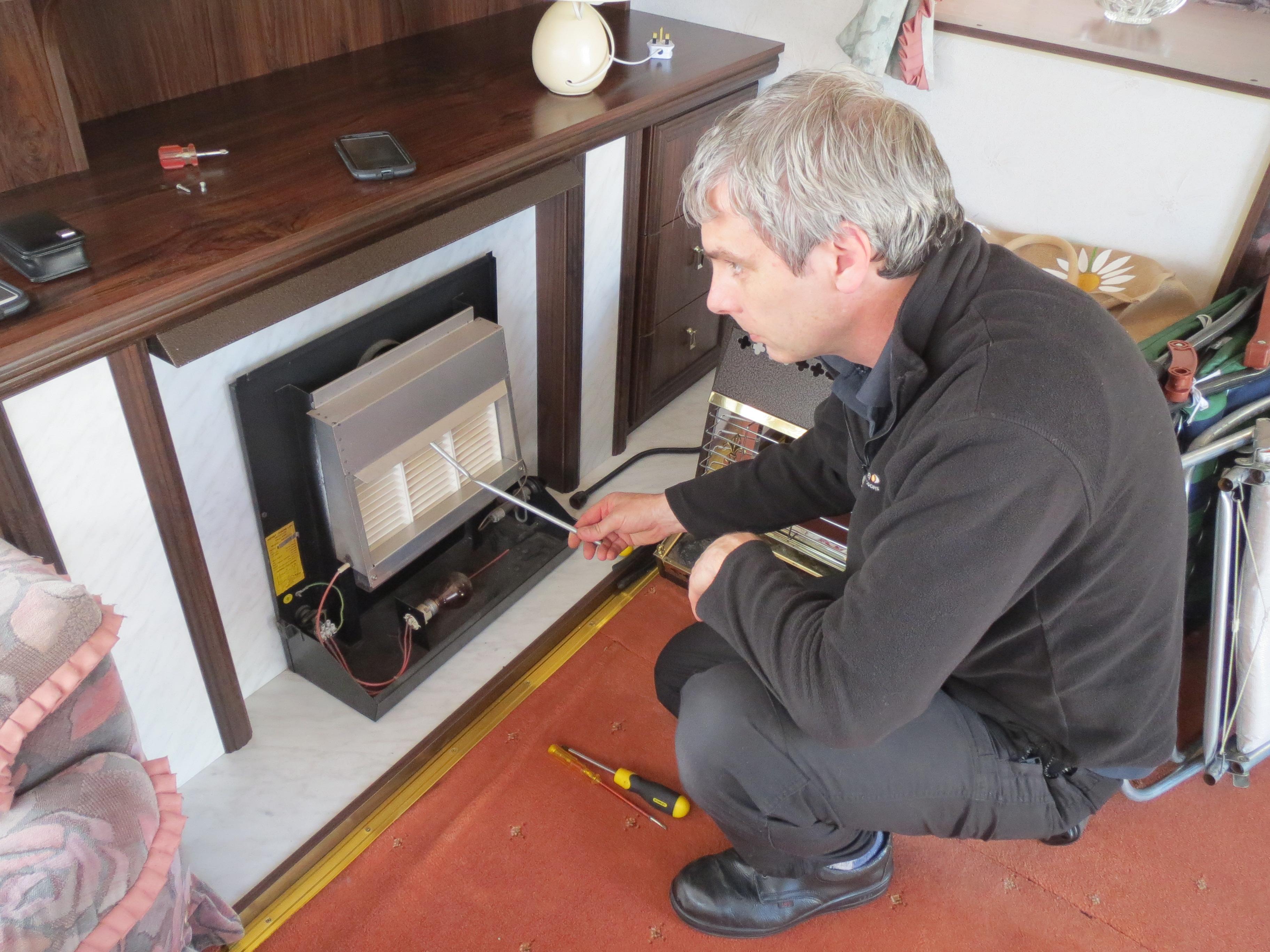 Kitchen Appliance Repairs Kidderminster